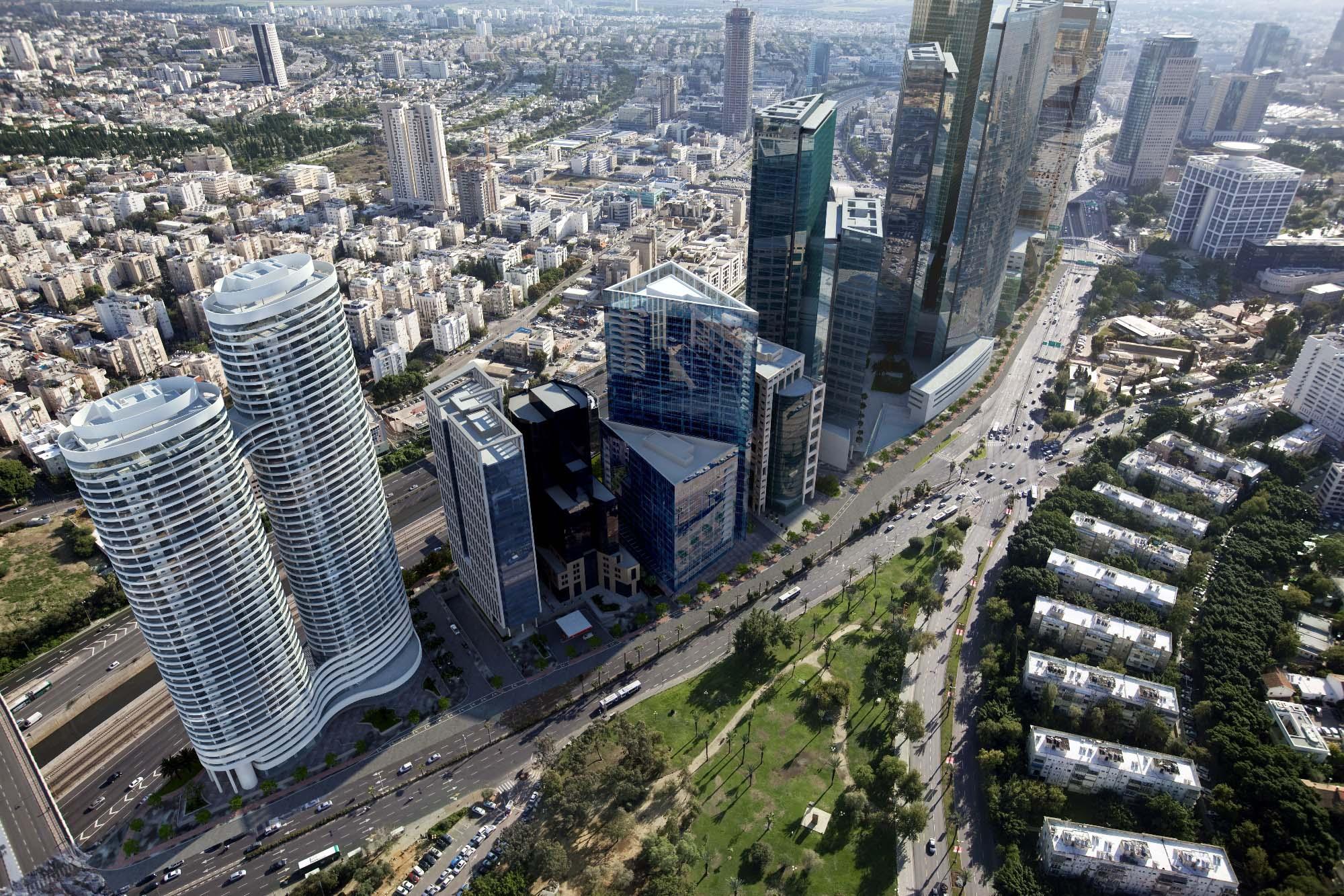 עמוד בית אקספו תל אביב - HD2000×1333